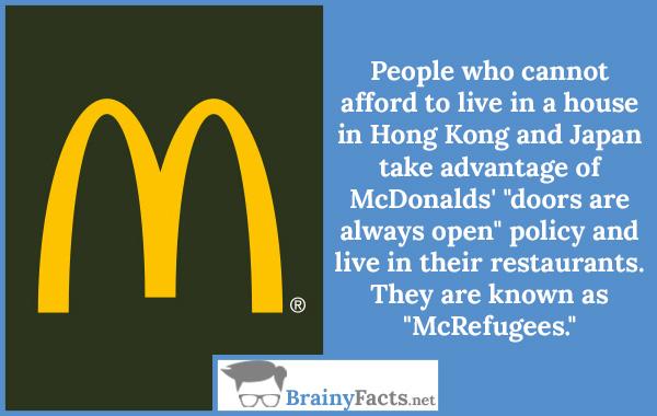 McRefugees