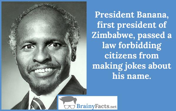 President of Zimbabwe