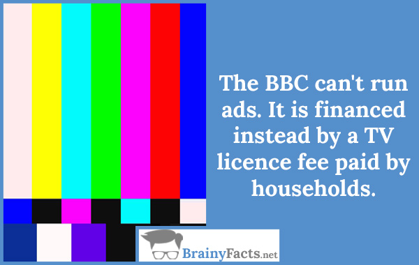 BBC no ads