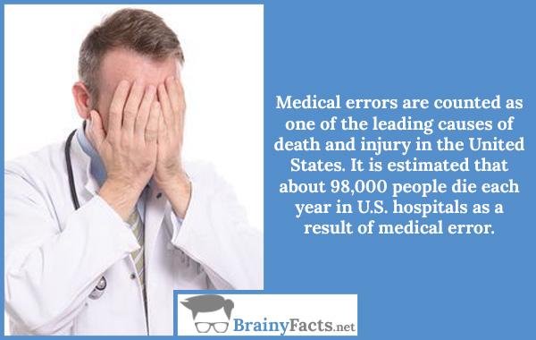 Medical errors