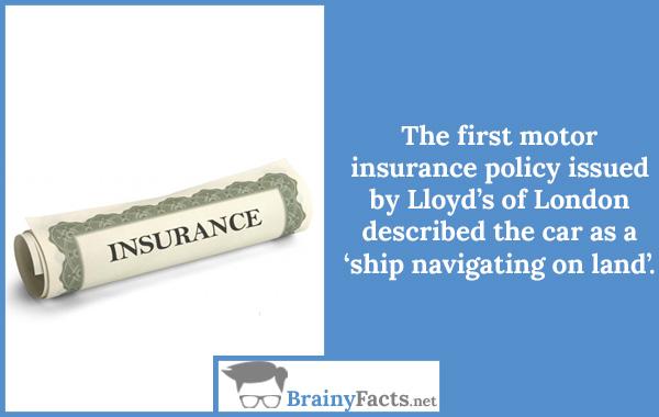 Insurance Pioneers