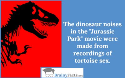 Dinosaur noises