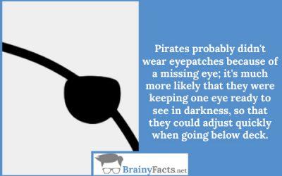 Eyepatches… arrr