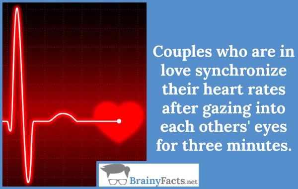 Love synchronize