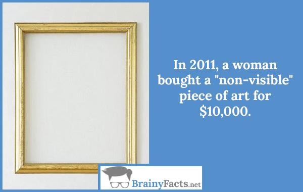 Non-visible art
