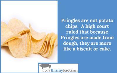 Not potato chips