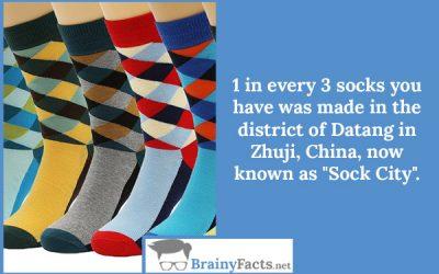 Sock City