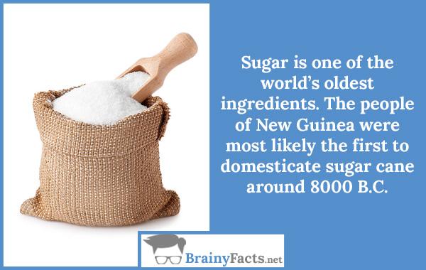 World's oldest ingredients